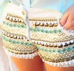 Love love love. Love these shorts. Need them