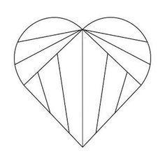 inkspired musings: Valentine Iris Folding and Pop-Ups                                                                                                                                                                                 Plus