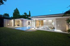 Galeria - Casa IV / De Bever Architecten - 11