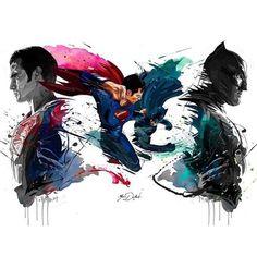 Batman V Superman …