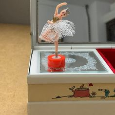 1970's Vintage Japanese Music/Jewelry Box plays Godfather | Etsy Music Jewelry, Metal Jewelry, Jewelry Box, Ballerina Dancing, Little Ballerina, Tiny Dancer, The Godfather, Vintage Japanese, Plays