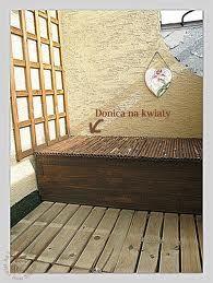 Balkonhängetisch Rattan sdatec.com