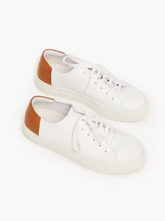 Emmy Sneaker | ABLE