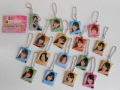 Official AKB48 God pushing plate first installment rare enter full 17 kinds Yuko Oshima: All 17 species 1 first place Yuko Oshima 2 third place Yuki Kashiwagi 3 5. Parallel import goods.