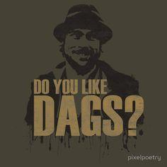 Do you like dags?