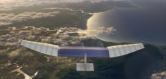 A New Facebook Lab Is Intent on Delivering Internet Access by Drone - NYTimes.com