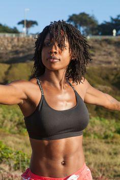 FitBlackWomen : Photo