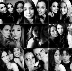 Sophia selfies
