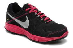 Sport trainers: Nike wmns nike lunarfly+ 3 trl gtx black