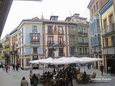 Calle Cimadevilla  (Oviedo)