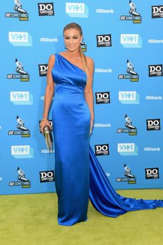 Carmen Electra: Simon Cowell Will Make A WonderfulDad