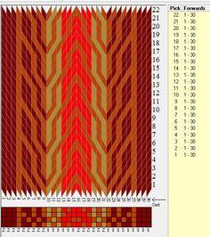 30 tarjetas, 4 colores // sed_679 diseñado en GTT༺❁