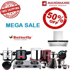 Buy Now:http://bit.ly/Maxomax-greenchef-combo-offer | Kitchen ...