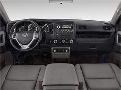 2013 #Honda Ridgeline RTL - Honda dealer in Nashville Tennessee http://www.reddellhonda.com/new-Nashville-2013-Honda-Ridgeline-RTL-5FPYK1F52DB018536
