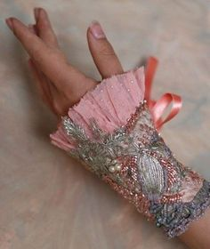 Krista Raak и её удивительные украшения - Ярмарка Мастеров - ручная работа, handmade
