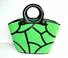 Native Bag Fun Groen