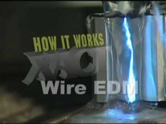 Production Methods: Electrical Discharge Machining - Core77