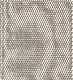 MASINFINITO CASA - Alfombra Dash & Albert Tow Tone Rope Fieldstone, Ivory - Interiores / Exteriores