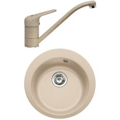 Sink, Interior Design, Kitchen, Home Decor, Bahia, Granite Counters, Sink Tops, Nest Design, Vessel Sink