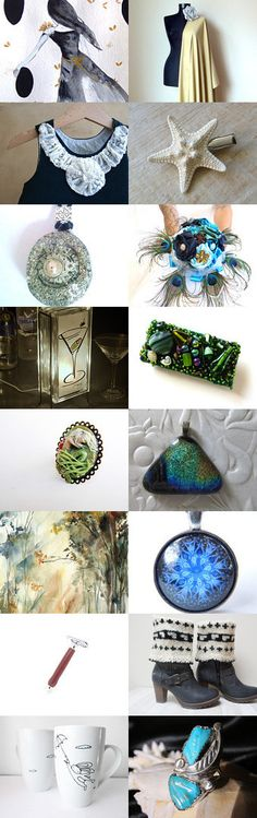 Belle of the Ball by Angie Bisset on Etsy--Pinned with TreasuryPin.com
