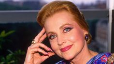Anne Jeffreys, 'General Hospital' and 'Topper' Actress, Dies at 94 - 28 Sep 2017 Royal Garden, Rest In Peace, General Hospital, Music Tv, Celebs, Celebrities, Actresses, People, Image