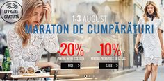 Answear, cel mai puternic retailer online de moda din Polonia, prezent acum si in Romania, vine cu un portofoliu de produse originale de la peste 200 de br