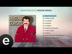 Benim Meselem (Müslüm Gürses) Official Audio #benimmeselem #müslümgürses...