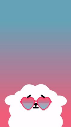 cute!!!!💜💜 Bear Wallpaper, Cute Wallpaper Backgrounds, Cute Wallpapers, Iphone Wallpaper, Diy Kawaii, Book Background, Les Bts, Bts Drawings, Bts Chibi