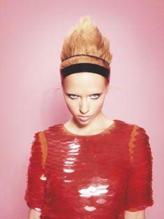 Fashionista Smile: Moda, Bellezza e Stile: Capelli Anni 60 ESSENTIAL LOOKS di Schwarzkopf Professional