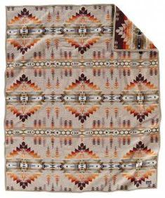 Native American Blanket, Native American Rugs, Native American Design, Pendelton Blankets, Pendleton Wool Blanket, Throw Blankets, Down Blanket, Cooling Blanket, Native Design