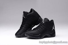 check out 59ee8 91364 Mens And Womens Air Jordan XX9 AJXX9 AJ29 Basketball Lovers Shoes Big Log  Rift Black Jordans