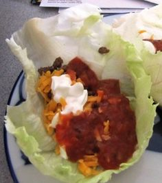 Ketogenic Tacos - Satisfy That Mexican Food Craving! - Ketogenic Woman