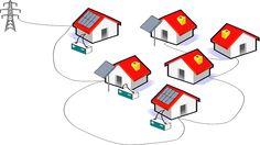 """http://amsterdamsmartcity.com Het project """"Energie opslag voor huishoudens"""" heeft tot doel om duurzaam opgewekte elektriciteit bij de particuliere eindgebruiker op te slaan en te zorgen voor een zo optimale balans in het elektriciteitsnet. Dit wordt gerealiseerd door afgebakende gebieden in Nieuw-West zoveel mogelijk zelfvoorzienend te laten zijn."""