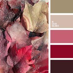 """""""пыльный"""" розовый, бежевый, бордовый, вишневый, коричневый, кофейный, насыщенный бордовый, оливково-серый, пастельные оттенки осени, розовый, цвет вина, цвет хаки, цвета осени, цветовая палитра для осени, цветовое решение для осени."""