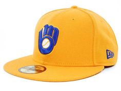 "New Era ""59Fifty MLB Cooperstown"""