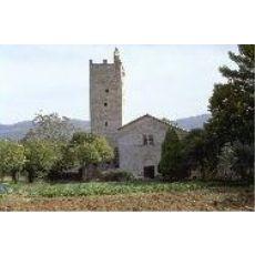 Abbazia dei Santi Fidenzio e Terenzio, Massa Martana (Terni)