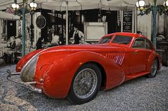 red Alfa by Joachim G.  Pinkawa on 500px