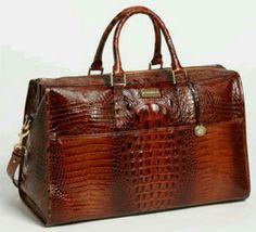 Brahmin Anywhere Travel Bag