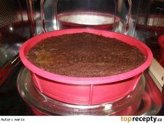Korpus - bábovka z mikrovlnky Hamburger, Microwave, Pudding, Beef, Cooking, Desserts, Food, Meat, Kitchen