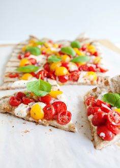 Grilled-bruschetta-pizza.  This recipe may have been invented for me!  Gotta go.  I'm heading to the store for all the ingredients.... mmmmm