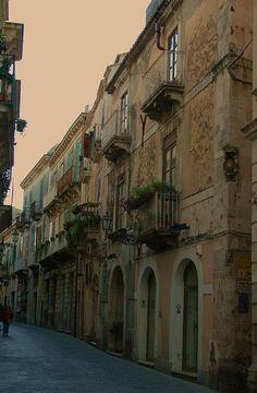 Syracuse - Sicily - Italy (von Johnny Shaw)