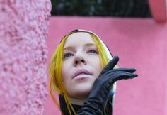 Austra announces dates and Ikonika remix