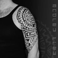 #andreyfrey #polynesian #polinesiantattoo #maori #полинезийская #полинезия #полинезиятату #орнамент #орнаменталика #tattoo #tribal #трайбл #узор #дерзость #тики #fern #мауи #rock #татумастер #татуарт