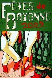 Fêtes de Bayonne 2009 - Erwin Dazelle Disney Characters, Fictional Characters, France, Posters, Illustrations, Google, Dia De Reyes, Festivals, Countries