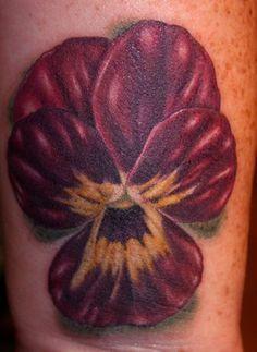 Tim Harris Tattoo |