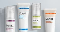 Advice on skin care, acne treatment and living beautifully from Dr. Murad and the skin care experts at Murad Inc.