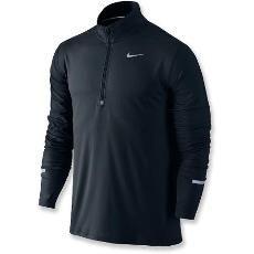 Nike Dri-Fit Element Half-Zip Top - Men's