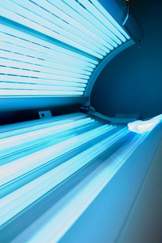 Think indoor tanning salons aren't that bad for you? They are: take a look at what I had to say about tanning beds in the news