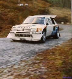 Test Peugeot Talbot Sport. Portugal 1986. Citroen Sport, 205 Turbo 16, Rally Car, Peugeot 205, Courses, Grand Prix, Cars And Motorcycles, Race Cars, Super Cars