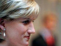 La princesa Diana de Gales.